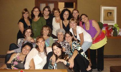 Natal GAE 2007