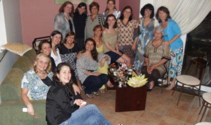 Natal GAE 2008