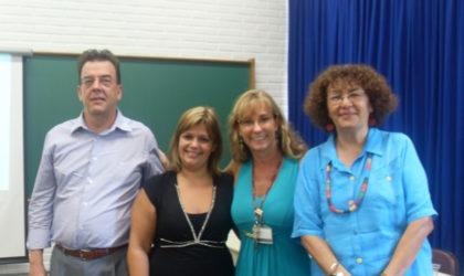 Banca de Mestrado – 2009 – Lia Munhoz da Rocha