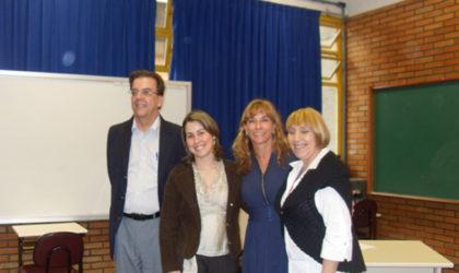 Banca de Mestrado – 2010 – Thalita F. da Silva