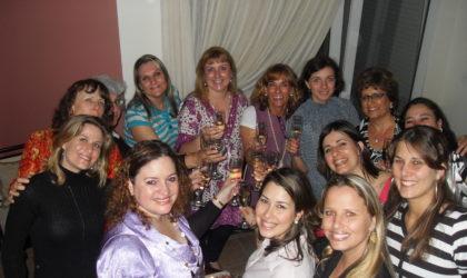 Natal GAE – 2009