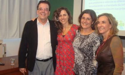 Banca Carla Tosatto – 2012: Ricardo Tescarolo e Maria Carmem Silveira