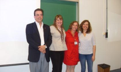 Banca Monica David – 2011 – Ricardo Tescarolo e Sueli Rufini