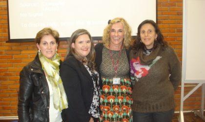 Banca Ana Regina Braga – 2012: Elizabeth Veiga e Evely Boruchovitch