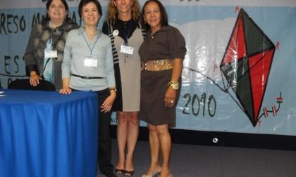 IV Congreso Mundial de estilos de Aprendizaje – México – 2010